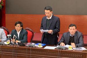 Hà Nội: Quận Hà Đông lý giải về việc phá bỏ công viên nước Thanh Hà