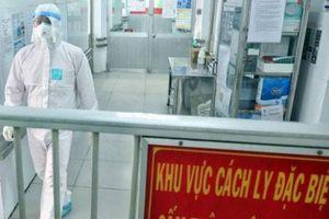 6 người Trung Quốc ở Bến Tre không nhiễm Covid-19 đã được xuất viện