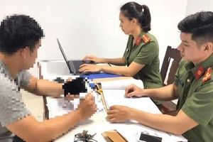 Fanpage tung tin sai sự thật về vụ án người Trung Quốc sát hại đồng hương tại Đà Nẵng bị xử lý