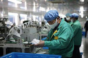 Hàng loạt tập đoàn ô tô, công nghệ 'lao vào' sản xuất khẩu trang y tế