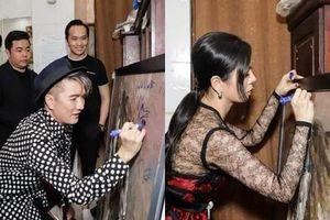 Các vụ phá hủy tác phẩm nghệ thuật gây chấn động dư luận tại Việt Nam