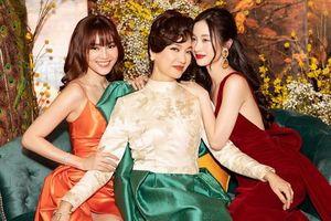 'Gái già lắm chiêu 3' lọt Top 5 phim Việt có doanh thu cao nhất mọi thời đại