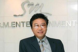 Chủ tịch SM phát biểu với tư cách là nhà sản xuất tại SXSW