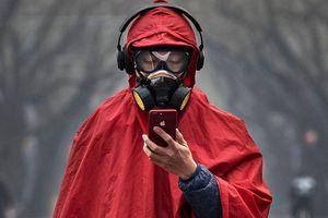 Số ca nhiễm virus tăng mạnh ở TQ, WHO không xem đó là 'tảng băng chìm'
