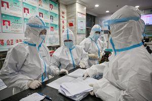 Thiếu hụt kit thử chất lượng, TQ chật vật chống dịch virus corona