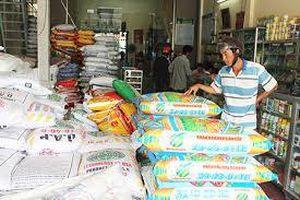 Xử lý nghiêm vi phạm về buôn bán phân bón