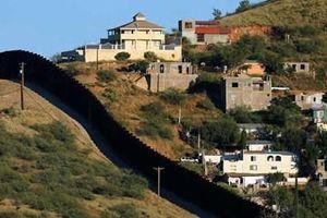 Lầu Năm góc bớt mua vũ khí dành tiền xây bức tường biên giới