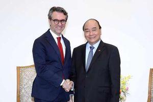 Thủ tướng Nguyễn Xuân Phúc: Việt Nam quyết tâm thực thi hiệu quả EVFTA và EVIPA