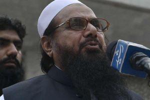 Pakistan quyết bỏ tù thủ lĩnh khủng bố Saeed, vì sao?