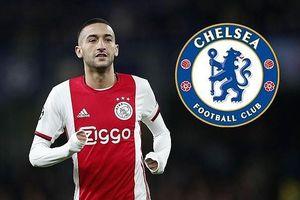 Chelsea chính thức công bố tân binh đầu tiên của mùa hè