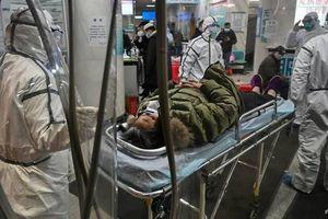 Trung Quốc ghi nhận thêm 116 người tử vong vì Covid - 19