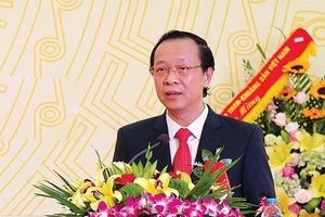 Chủ tịch UBND tỉnh Lạng Sơn làm Thứ trưởng Bộ Giáo dục và Đào tạo