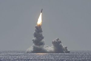 Hải quân Mỹ thử thành công 'vũ khí mạnh nhất'