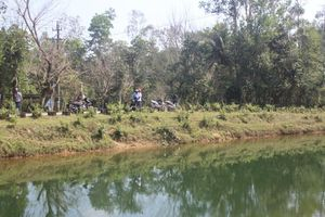 Quảng Nam: Thanh niên tử vong khi đi câu cá