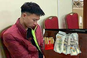 Đột nhập căn hộ cao cấp trộm hơn 1 tỷ đồng để trả nợ cờ bạc