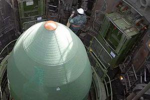 Trung Quốc liệu có đuổi kịp Nga và Mỹ về số lượng đầu đạn hạt nhân?
