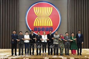 Năm Chủ tịch ASEAN 2020: Mỹ khẳng định coi trọng hợp tác với ASEAN