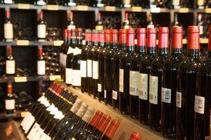 Bãi bỏ một số quy định về điều kiện kinh doanh rượu