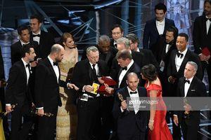 10 câu chuyện bi hài đáng nhớ trong lễ trao giải Oscar (P2)