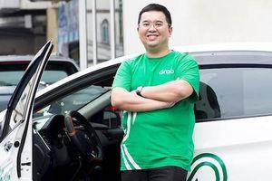 Lộ diện tân CEO VinID: Là người đưa Grab vào Việt Nam