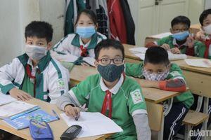Bộ GD&ĐT đề nghị kéo dài thời gian nghỉ học đến hết tháng 2