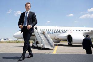 Airbus nhận tiền phạt kỉ lục vì hối lộ nhiên liệu