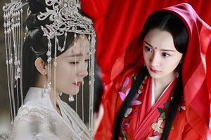 Tại sao trang phục cưới của Bạch Thiển trong 'Tam sinh tam thế: Chẩm thượng thư' lại là màu trắng chứ không phải đỏ?