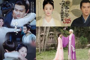 9 cặp đôi 'ngọt chết người' trên màn ảnh Hoa ngữ đáng nhớ nhất: Phượng Cửu - Đông Hoa hay Minh Lan - Cố Đình Diệp?