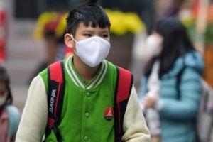 Nóng: Hà Nội tiếp tục cho phép học sinh, sinh viên nghỉ thêm 1 tuần lần thứ 3 để phòng dịch virus Covid-19