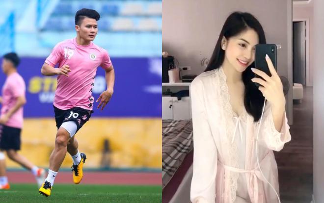Valentine đầu tiên sau khi chia tay: Nhật Lê hóa quý cô sang chảnh, Quang Hải than 'ế'