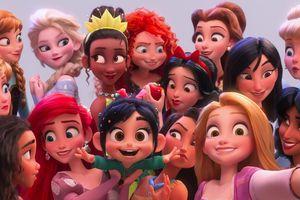 Công chúa Disney nào ít 'dựa dẫm' vào hoàng tử nhất: Vị trí dẫn đầu khiến nhiều người bất ngờ!