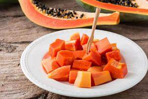 12 loại rau củ quả tăng cường sức đề kháng, giúp chống lại virus hiệu quả trong mùa dịch
