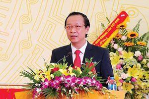 Chủ tịch tỉnh Lạng Sơn về làm thứ trưởng Bộ GD&ĐT