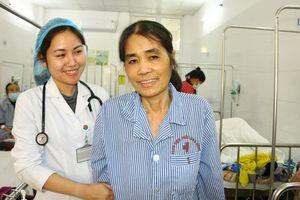Người phụ nữ bị nhiễm nấm phổi hiếm, phức tạp - căn bệnh ít người biết nhưng tỷ lệ tử vong cao