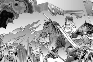 Ba họ anh hùng (Khúc - Dương - Ngô) - (Kỳ 9)