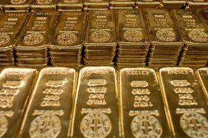 Giá vàng hôm nay 14/2: Dịch bệnh nghiêm trọng, giá vàng lên đỉnh