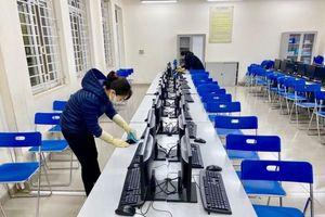 Hà Nội tiếp tục cho học sinh nghỉ học đến hết ngày 23/2