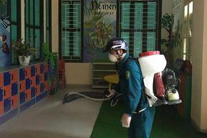 TP HCM muốn học sinh nghỉ hết tháng 3 để phòng dịch