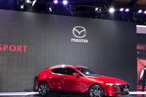 Thaco thông tin chính thức vụ thử lỗi phanh tự động trên Mazda3 2020 tại đại lý