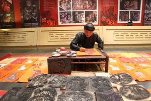 Tìm hướng phát triển làng nghề truyền thống