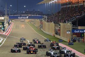 Hoãn chặng đua F1 tại Thượng Hải nhưng không hoãn chặng VN