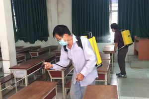 Cả nước quyết định cho học sinh nghỉ học đến hết tháng 2