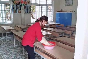 Nghệ An và Hà Tĩnh cho học sinh nghỉ học đến cuối tháng 2