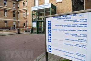 Xác nhận ca tử vong đầu tiên do dịch COVID-19 tại châu Âu