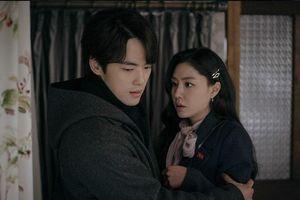 'Hạ cánh nơi anh' tập 15: Seo Dan bỏ trốn cùng 'thánh lừa đảo'