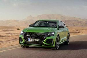 Đánh giá Audi RS Q8 2020 - đủ sức sánh ngang Lamborghini Urus?