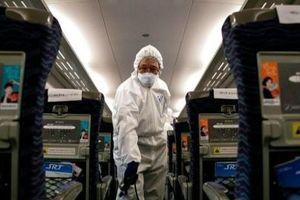 Du khách TQ chết ở Pháp, ca tử vong vì virus corona đầu tiên ở châu Âu