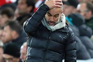 Phạm luật UEFA, Man City bị cấm dự cúp châu Âu 2 mùa