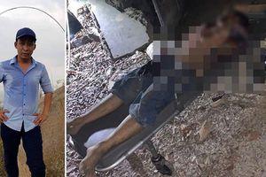 'Tuấn khỉ' - hung thủ xả súng khiến 8 người thương vong đã bị tiêu diệt