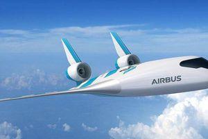 Mỹ tăng thuế đối với Airbus của châu Âu trước khi trao đổi 'rất nghiêm túc' về thỏa thuận thương mại
